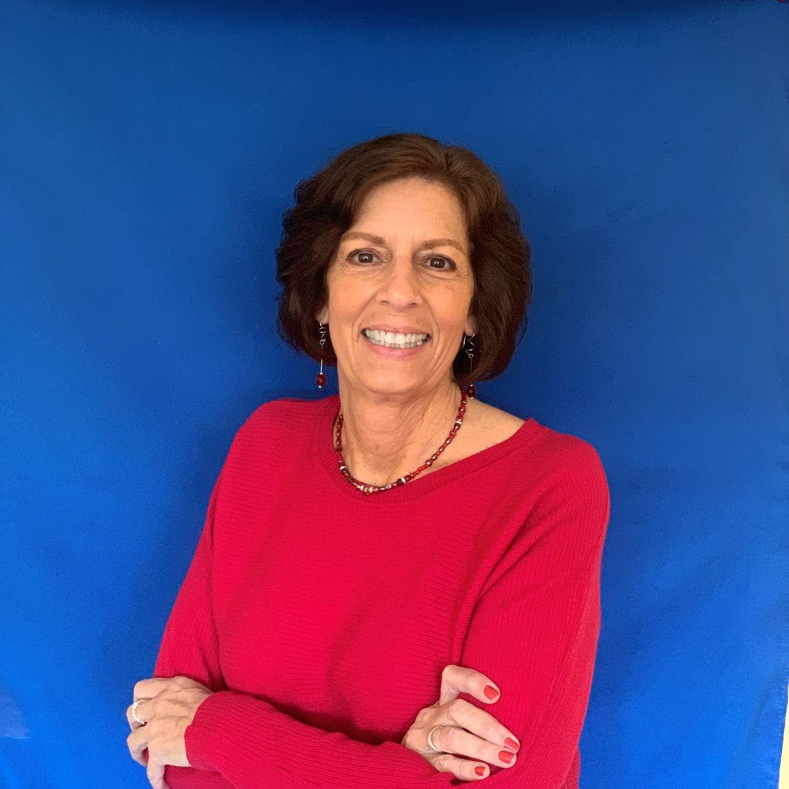 Janice Meinert