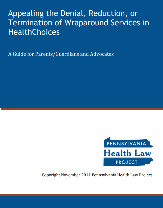 appealing wraparound services in healthchoices oct 2011 manual thumbnail