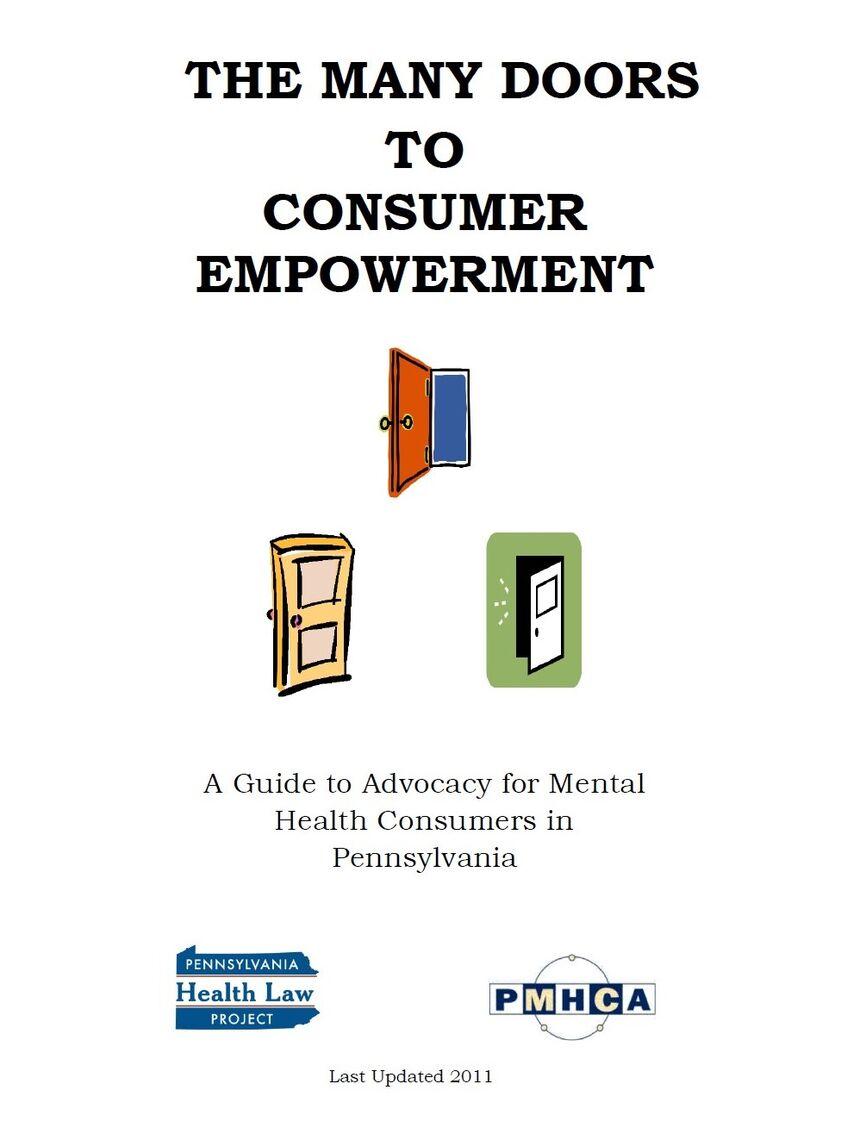 the many doors to consumer empowerment