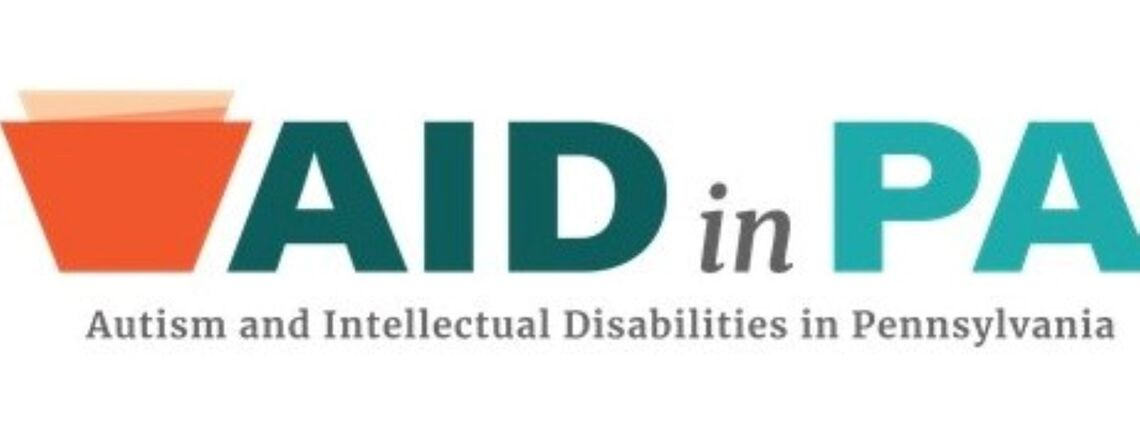 AID in PA logo